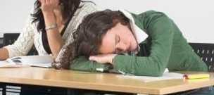 Projet de sommeil adolescent psa